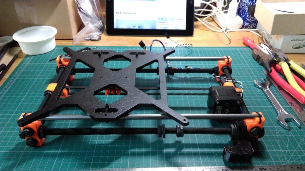 Prusa Mk2 3D Printer